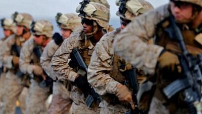 Thủy quân lục chiến Mỹ muốn tập luyện cùng binh sĩ Việt Nam
