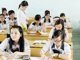 TP Hồ Chí Minh: Thi học viên giỏi giáo dục thường xuyên
