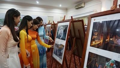 Triển lãm ảnh, phim tài liệu trong cộng đồng ASEAN