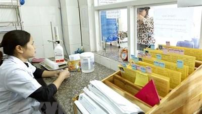 Việt Nam - Hoa Kỳ tăng cường hợp tác về phòng chống nhiễm khuẩn