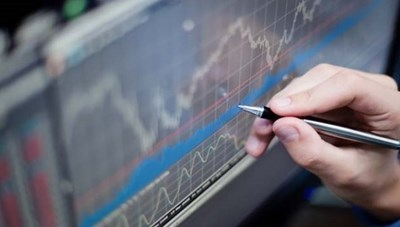 Vốn hóa thị trường cổ phiếu đạt 66 tỷ USD