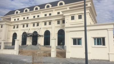 Xây dựng trụ sở Kho bạc Nhà nước tỉnh Khánh Hòa: Có dấu hiệu sai phạm?