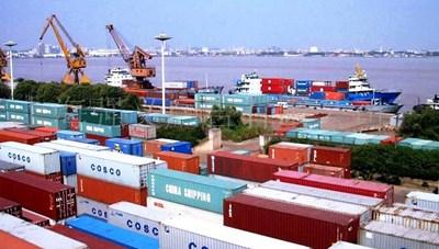 Xuất khẩu hàng hóa qua thương mại điện tử