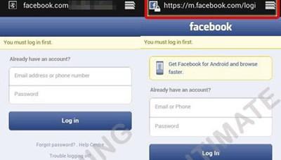 An ninh mạng 6 tháng đầu năm 2015: Mỗi tháng xuất hiện 1.000 trang Facebook giả mạo lừa người sử dụng.