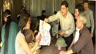 Phước Sơn (Quảng Nam): Nhiều người mắc bệnh do viêm bạch hầu cổ