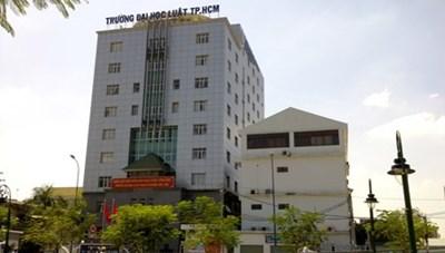 Trường ĐH Luật TP HCM hủy kỳ kiểm tra đánh giá năng lực