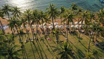 Hòn Thơm và giấc mơ trở thành 'Hawaii' của Việt Nam