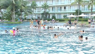 3 lý do các resort 'tất cả trong một' là lựa chọn hàng đầu cho kỳ nghỉ gia đình hè này