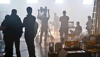 Hội thảo làm phim tại Việt Nam