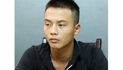 Truy bắt tội phạm giết người vượt ngục