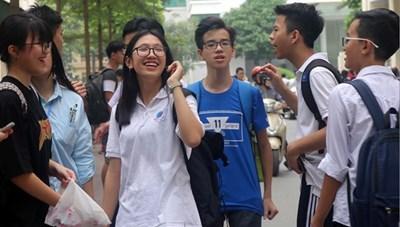Thi vào lớp 10 THPT ở Hà Nội: Lưu ý đăng ký nguyện vọng