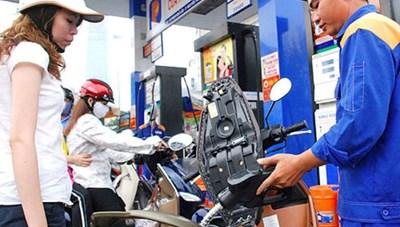 Siết chặt thị trường xăng dầu