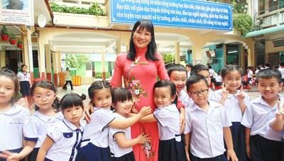 Hà Nội ưu tiên xét tuyển các giáo viên hợp đồng