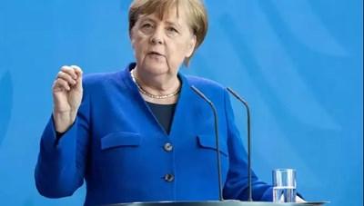 Thủ tướng Đức bảo vệ gói kích cầu 130 tỷ euro