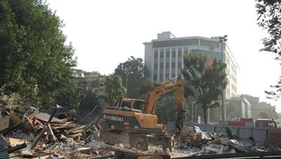 Khu đất từng giao cho Hội Toán học Việt Nam: Hơn 20 năm chưa giải quyết xong khiếu kiện liên quan