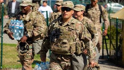 Đức e ngại Mỹ bẻ gẫy 'cây cầu xuyên Đại Tây Dương'