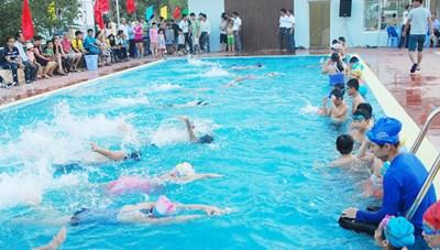 Nạn đuối nước ở học sinh: Hiểm nguy rình rập