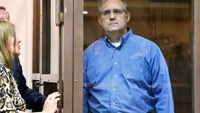 Ngoại trưởng Mỹ yêu cầu Nga trả tự do cho người bị cáo buộc gián điệp