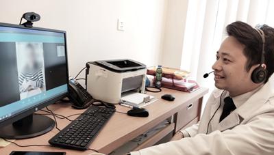 Vinmec triển khai dịch vụ chăm sóc sức khỏe từ xa trong mùa dịch bệnh Covid 19