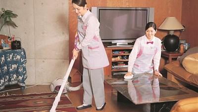 Băn khoăn Dự thảo Nghị định quy định về lao động giúp việc