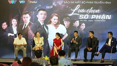 Phim truyền hình đầu tiên về ngành tòa án Việt Nam sắp lên sóng