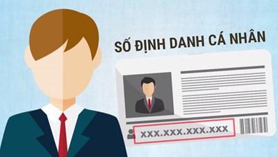 1 năm liệu có cấp xong 80 triệu mã số định danh cá nhân?