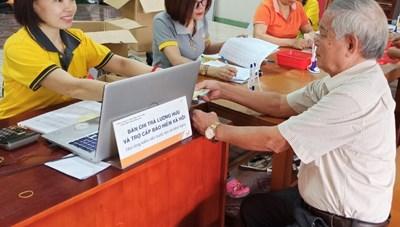 Hàm Thuận Bắc (Bình Thuận): Đảm bảo chi trả cho người bị ảnh hưởng dịch bệnh