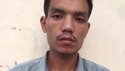 Bắt kẻ lừa đảo hàng loạt vụ ở Điện Biên rồi về Hà Nội trộm cắp