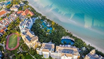 JW Marriott Phu Quoc Emerald Bay chào hè với 'ưu đãi kép' chưa từng có