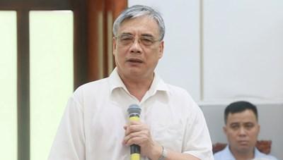 Cơ quan nhà nước đi đầu trong mua hàng Việt