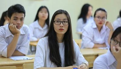 Hơn 900.000 thí sinh đăng ký thi tốt nghiệp THPT năm 2020