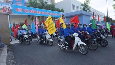 Hà Nội: Mít tinh kỷ niệm Ngày Dân số thế giới