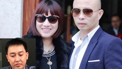 Vợ chồng Đường Dương bị tố uy hiếp, đe dọa GĐ Trung tâm Đấu giá