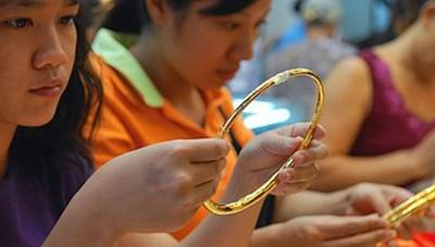 Sốc: Giá vàng vọt qua 53 triệu đồng/lượng, tăng gần 2 triệu đồng sau 1 đêm