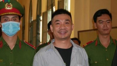 Trùm ma túy Văn Kính Dương bị đề nghị án tử hình
