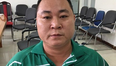 Hà Nội: Bắt Hải 'bát giới', tay anh chị đất Hà Đông