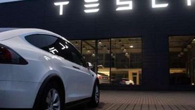 Giá trị thị trường của Tesla Inc 'bốc hơi' khoảng 80 tỷ USD