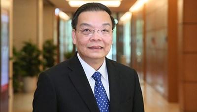 Hà Nội sẽ bầu ông Chu Ngọc Anh làm Chủ tịch thay ông Nguyễn Đức Chung