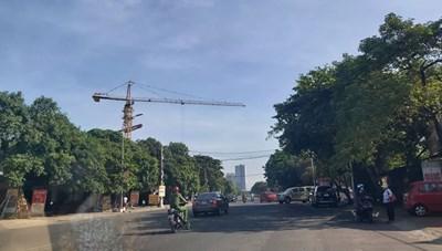 Nghệ An: Tập đoàn Hoành Sơn phớt lờ... chỉ thị của tỉnh