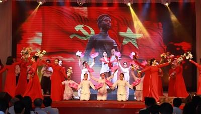 Bà Nguyễn Thị Minh Khai- tấm gương hiến dâng trọn đời cho sự nghiệp cách mạng