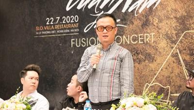 Nghệ sĩ Tuấn Nam chia tay ban nhạc Anh Em vì mâu thuẫn?