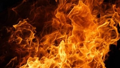 Quảng Bình: Một thanh niên bị cháy xăng ở nhà 'bạn gái'