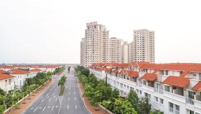 Khu đô thị mới Bắc An Khánh:  'Đất vàng' khó nuốt