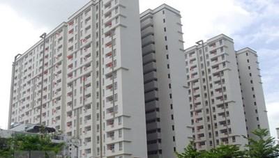 3 vạn căn nhà tại TP HCM chưa cấp sổ hồng: Chỉ là phần nổi?