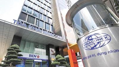 Bán xong cổ phần dự án Bắc An Khánh, Vinaconex báo lãi đột biến