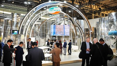 Các sản phẩm ứng dụng chuyển đổi số của Viettel thắng lớn tại Giải thưởng Công nghệ Thông tin thế giới 2020