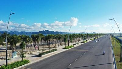 Bất động sản Hạ Long: 'Ngựa không ngừng vó' nhờ đòn bẩy quy hoạch, hạ tầng
