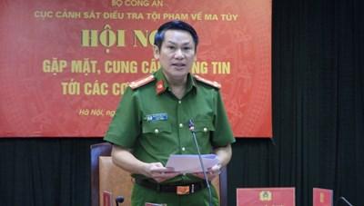 Phá đường dây ma túy xuyên quốc gia do cựu cảnh sát Hàn Quốc cầm đầu