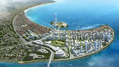 TTCP chuyển tài liệu Khu đô thị quốc tế Đa Phước cho Bộ Công an