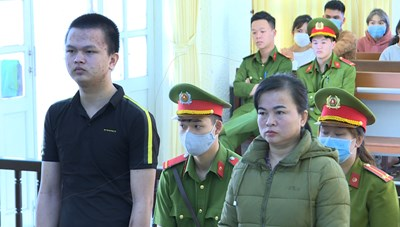 Lâm Đồng: Hai mẹ con dùng súng bắn chết người bố lĩnh án 36 năm tù